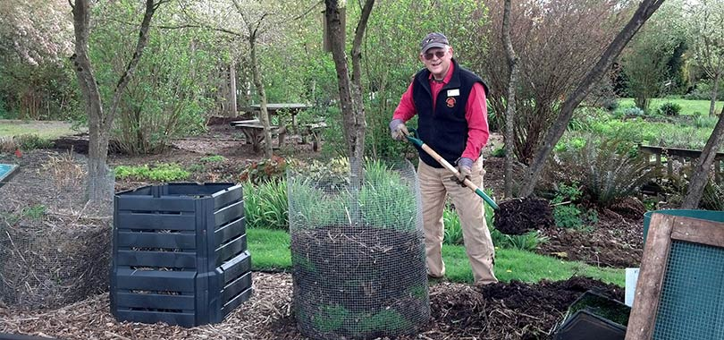 mcr how to compost article